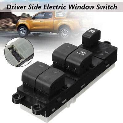 FRONT RIGHT ELECTRIC Power Window Master Switch Control for ... on