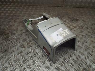 Kawasaki Z750E Z750 KZ750 E 1980-On Rear Back Seat Saddle Tail Unit