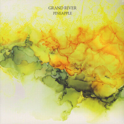 Grand River - Pineapple (Vinyl LP - 2018 - EU - Original)