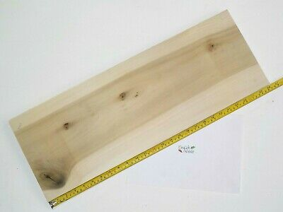 Tulipwood wood board. 235 x 660 x 20mm.  Plank, shelf, timber, woodwork. 2387