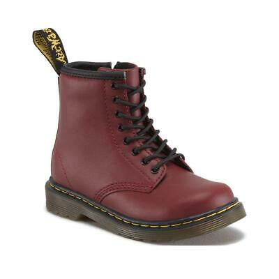 Dr Martens Brooklee Lace Softy T Lila T82893/ Botas y botines  Lila Dr martens