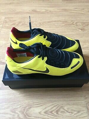 cb545be4f BNIB Nike Total 90 T90 Laser Special Edition FG Remake Football Boots. UK  7.5