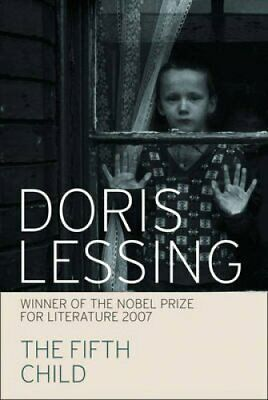The Fifth Child by Doris Lessing 9780586089033 | Brand New | Free CA Shipping