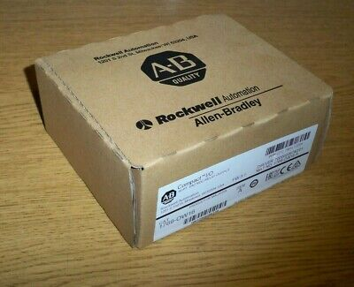 Sealed Mfg 2018  Allen Bradley 1769-Ow16 Series A  Relay Module 1769Ow16 New Nib