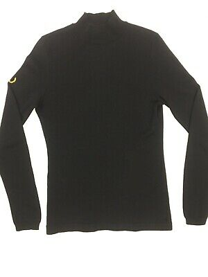 2a144ff30 RAF SIMONS X Fred Perry turtle neck Men s knitted jumper - £40.00 ...