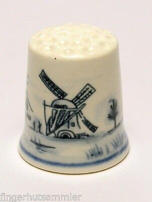 Fingerhut Thimble - Windmühle