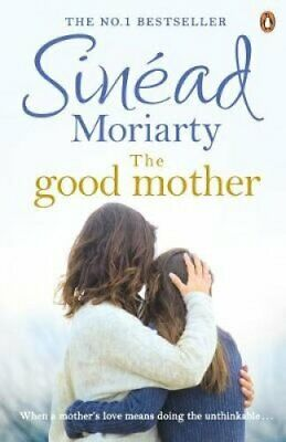 The Good Mother by Sinead Moriarty 9780241970744 | Brand New | Free CA Shipping