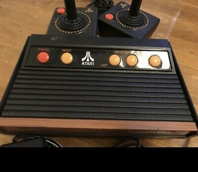 Atari Flashback 9 Gold Hd At Games 120 Built In Classic