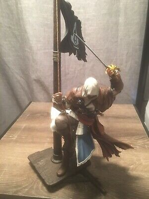 Assassins Creed Black Flag Buccaneer Collecters Edition
