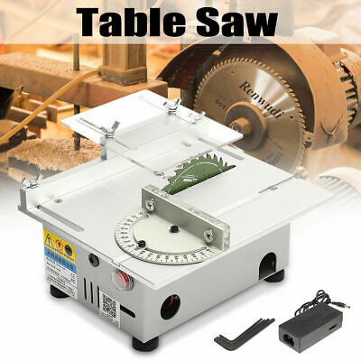 7000 Precision Table Saw Blade DIY Woodworking Cutting Polishing Carving Machine