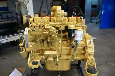 KOMATSU 6D105-1 DIESEL Engine Parts Catalog Manual - $179 55 | PicClick