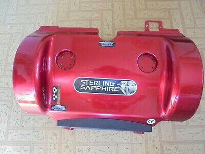 rear cowling for sterling saphire 2 mobility scooter