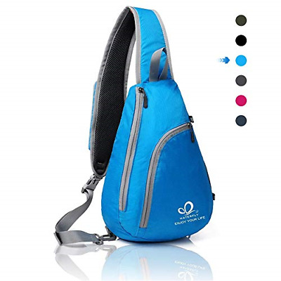 c27d257a4 Waterfly Chest Sling Shoulder Backpacks Bags Fashion Cute Crossbody Rope  for or
