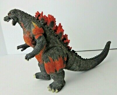 Action Figures Oliasports 10pcs Mini Godzilla Dinosaur Kids Toys Action Figure Collections New