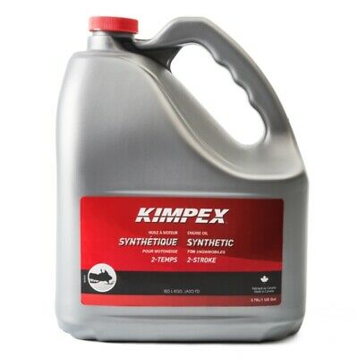 Kimpex Synthetic Engine Oil - Snowmobile  Part# FV0002926