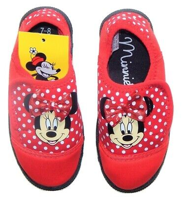 24 Chaussure Disney Fr Mouse Taille Neuf Eur 26 00Picclick Minnie K1JlcF