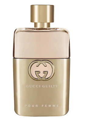 12752a36c9 Gucci Guilty Pour Femme Eau de Parfum 10ml or 8ml Women's Travel Sample  Atomizer
