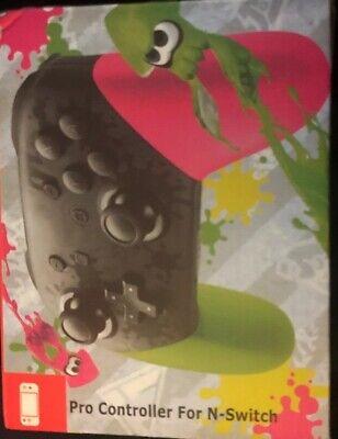 New Wireless Pro Controller For Nintendo Switch Console Gamepad Joypad Remote