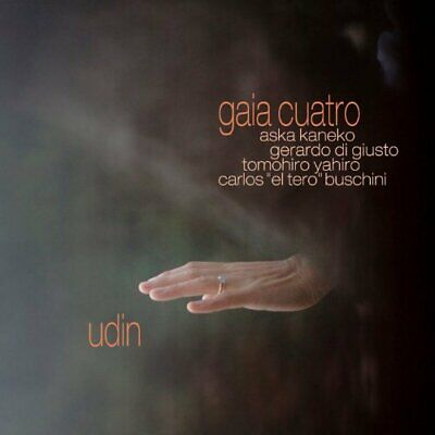 Cuatro Gaia - Udin New Cd