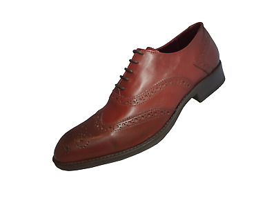 OzSca Classic - (Sanguine Genuine Leather)