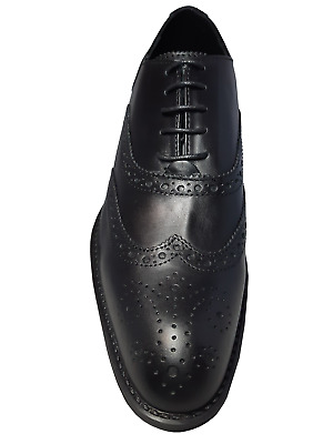 OzSca Classic - (BLACK Genuine Leather)