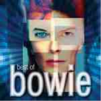 David Bowie - Best Of Bowie (2 Cd) CD NEW