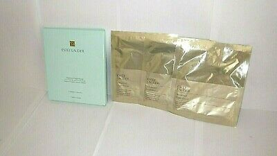 Estee Lauder Advanced Night Repair Concentrated Recovery Eye Mask - 3 Pairs