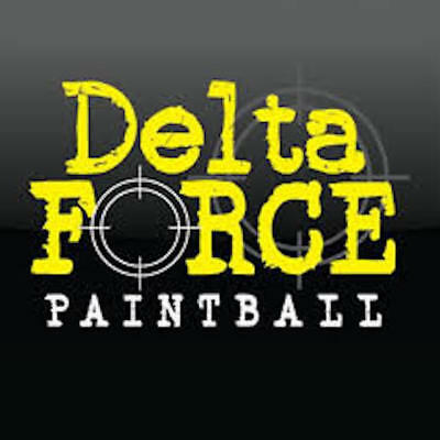Paintball Experience For 10 People @ A Delta Force Location Of Choice (XA)