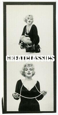 Marilyn Monroe Some Like It Hot 1958 Beautiful Original Vintage Photograph