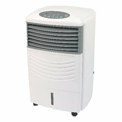 Blyss Air Cooler 3-in-1 , Purifier 11 Liter With Timer & Remote Control