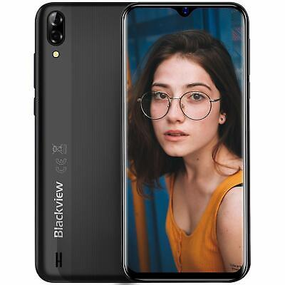 Blackview A60 1GB+16GB Handy 4080mAh 19.2:9 Screen 3G Smartphone Android 8.1
