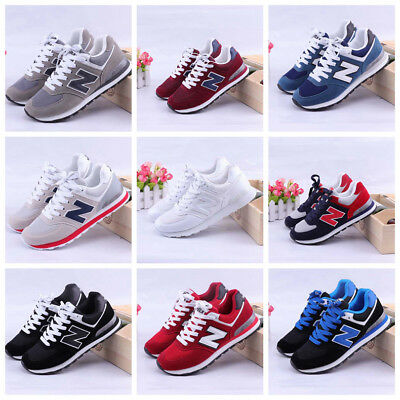 Uomo Scarpe da donna New Balance 574 Shoes Leisure Sneaker Shoes Sport Shoes