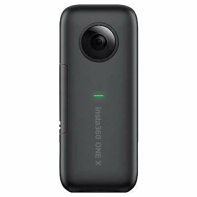 Insta360 One X 360 Action Camera with FlowState Stabilisation -SD Sold seperatly