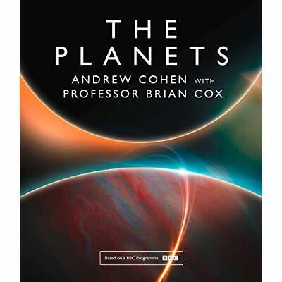The Planets - Hardback NEW Cox, Brian 23/05/2019