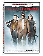 Pineapple Express (DVD, 2009, Unrated/ Single Disc Version)
