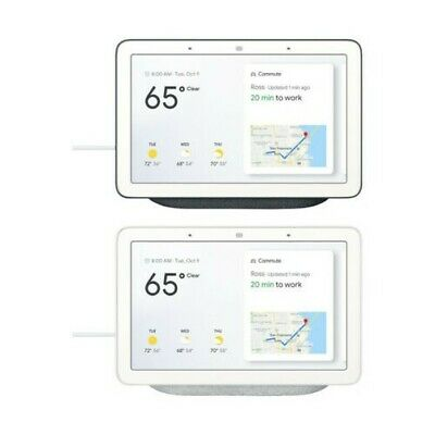 Google Home Hub Smart Home Controller mit Google Assistent