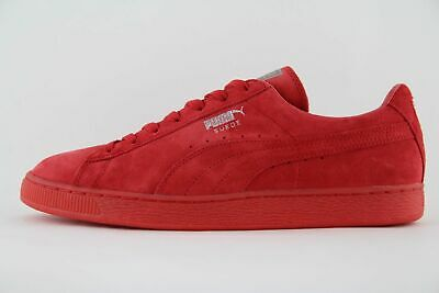 Neuf Hommes Puma Classic363242 Baskets Suede 19 Chaussures Sneaker MVSpGqUzL