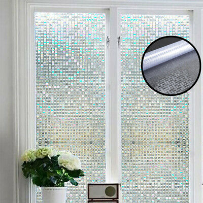 Self-Adhesive Silver Square Glass Mirror Mosaic Tiles Size 5mm Tiling Home DIY