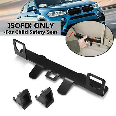 Belt Connector Interface Connection For Baby Car Safety Seat Child Seats ISOFIX