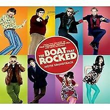Boat That Rocked,the by Original Soundtrack | CD | condition very good
