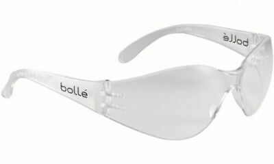 Bolle Bandido Coloured Safety Glasses