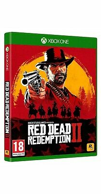 Red Dead Redemption 2 Xbox One DOWNLOAD NO CD Fast SHIPPING All Languages