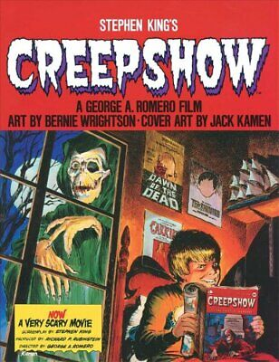 Creepshow by Stephen King (Paperback, 2017)