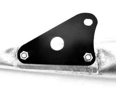 Honda Cb250N Superdream - Quality Replacement Exhaust Silencer Mounting Bracket