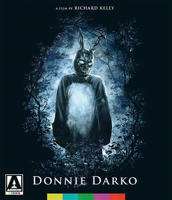 DONNIE DARKO New Sealed Blu-ray Special Edition