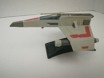 STAR WARS Galoob Micro Machines Action Fleet E- Wing prototype