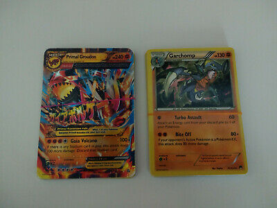 Pokemon Trading Card Bundle 10 Pack - Include EX in every Bundle