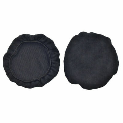 1 PAIR Ear Pads Replacement Foam Cushion Sponge Cover Headset Headphones Parts