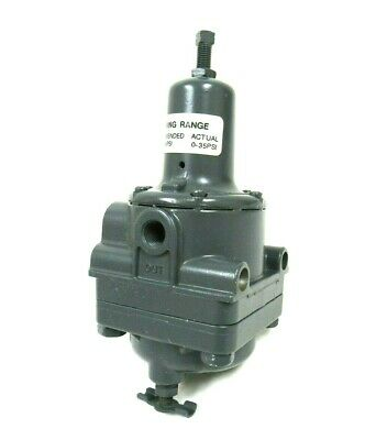New Fisher 67Afr/362 Pressure Regulator
