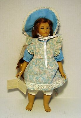 "Adorable Heidi Ott Little Ones 12"" Doll Lu-Ann**Wow!!"